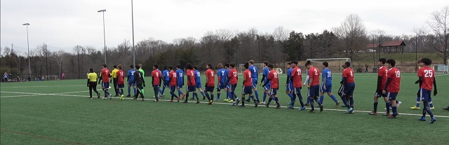 05 NPL State Cup